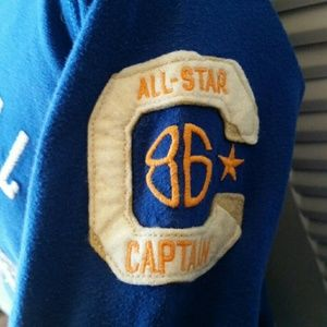 GAP Shirts & Tops - Basketball Sky Dawgs All Star Captain Athletic 86